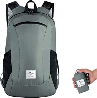 victorinox packable backpack