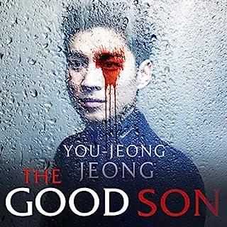 Couverture de The Good Son