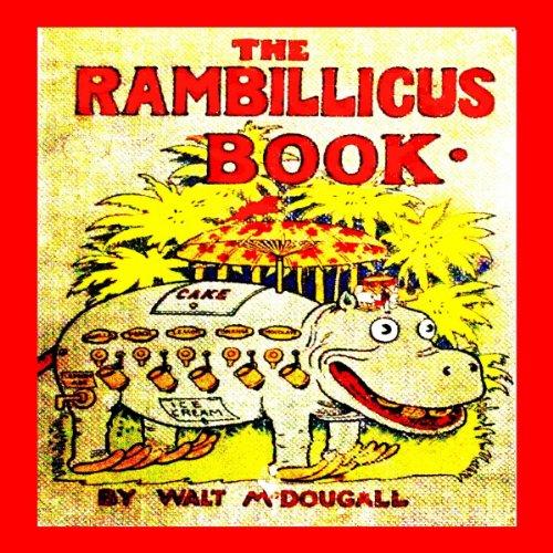 Couverture de The Rambilicus Book