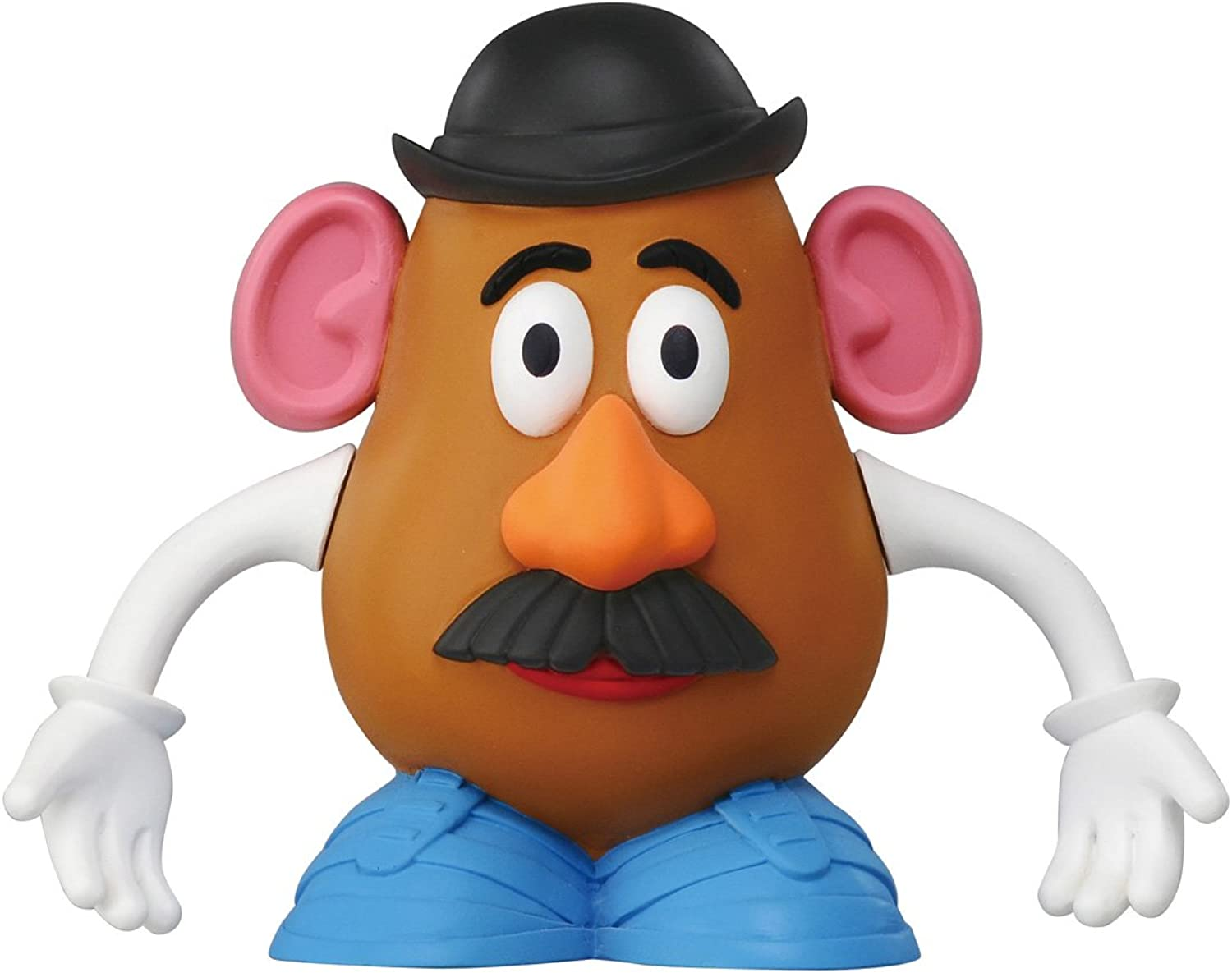Disney Toy Story English and Japanese  Chatter Friends Mr. Potato Head