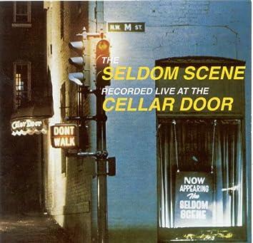 Live At The Cellar Door