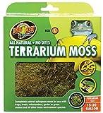 Zoo Med CF2-LE Terrarium Moss, L natürliches Moos...