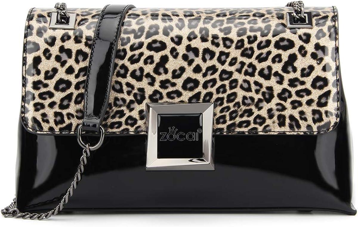 ZOCAI Women Satchel Purse and Handbag Work Handble Max 75% OFF Shoul Bag Top Max 79% OFF