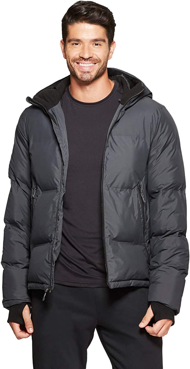 Champion C9 Men's Puffer Jacket - Variety -