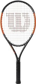 Wilson(ウイルソン) キッズ ジュニア テニスラケット BURN (バーン) 19/21/23/25J/25S/26S [ガット張り上げ済み] ウィルソン