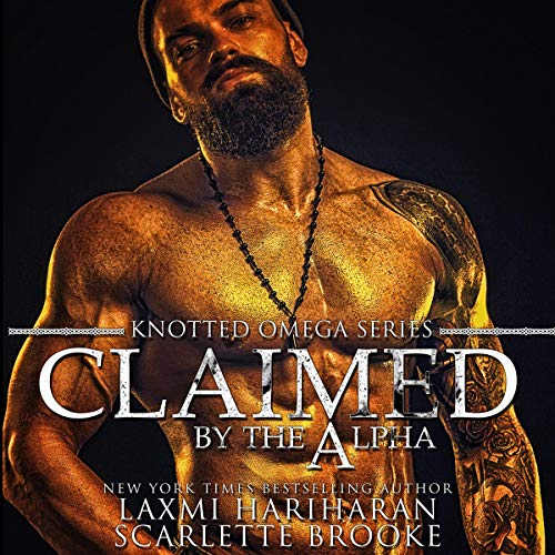 Claimed by the Alpha cover art