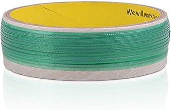 Snijband SUPERTOOL Knifeless Tape, Finish Line 10 m Mesvrij Snijden Krasvrij voor Vinyl wrap Snijlijn Krijtstreep