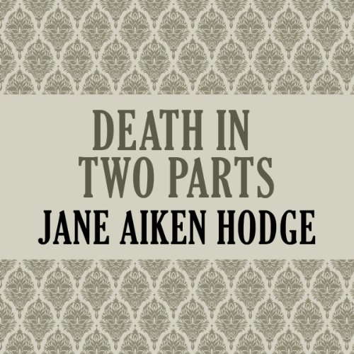 Death in Two Parts cover art