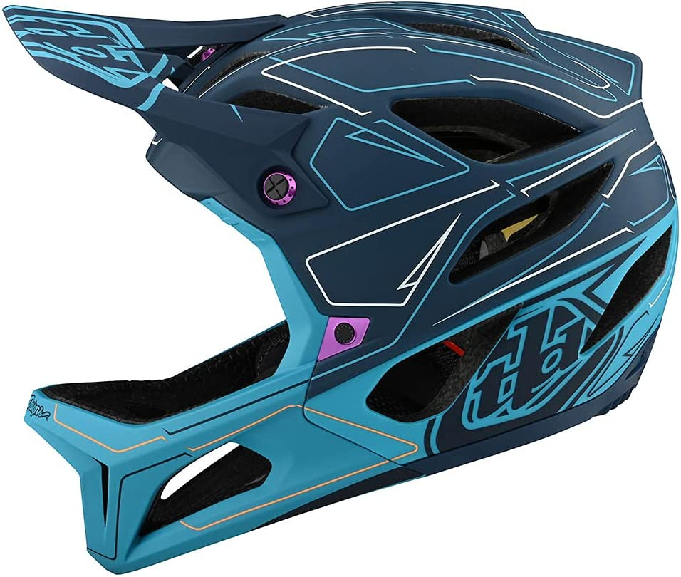 Troy Columbus Mall Lee Designs Born from Downhill Adult Ful Paint Enduro excellence
