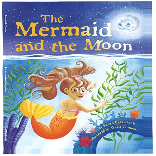 The Mermaid and the Moon audiobook cover art