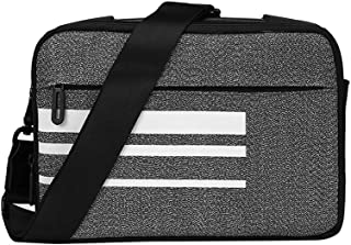 GU YONG TAO Multi-Pocket Shoulder Bag Waterproof and Cut-Proof Fabric, Business Casual, Shoulder-Free Card, Suitable for Business, Leisure, Travel
