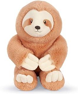 Vermont Teddy Bear Stuffed Sloth – Cuddle Cub, 13 inch