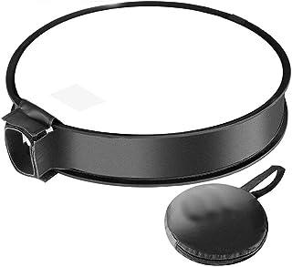 EKDJKK Mini Portable Universal Photo Round Flash Diffuser Softbox Soft Cover Tent Diffuser Photo Studio Accessories for DS...