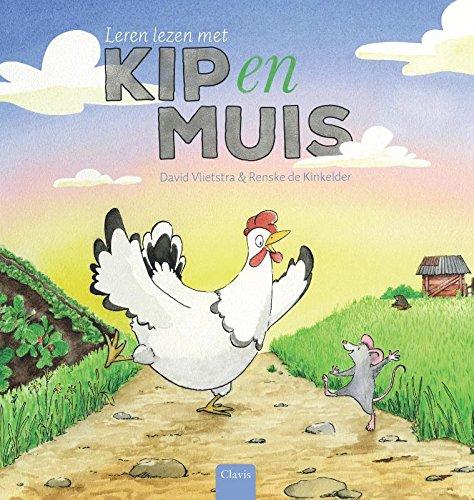Leren lezen met Kip en Muis
