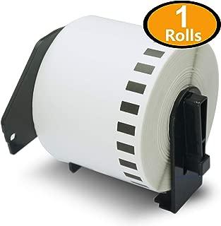 1 Rolls Brother DK-4205 2-3/7