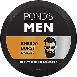 Pond's Men Energy Burst Face Gel, 55 g