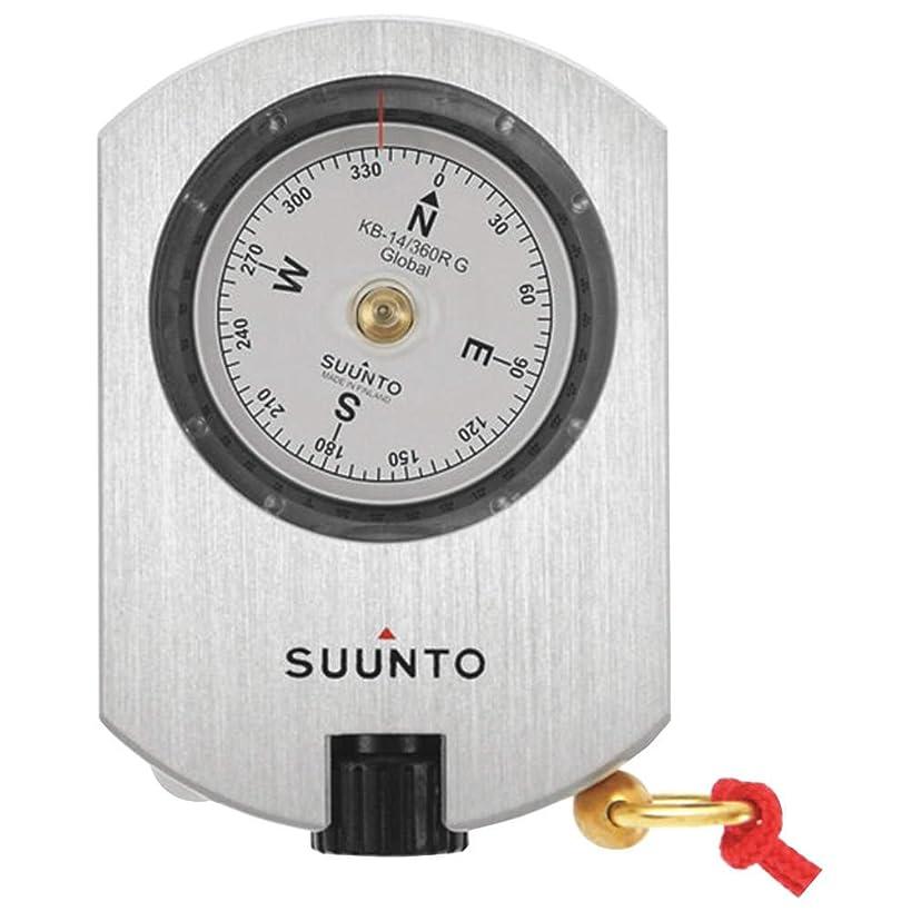 Optical Sighting Compass, Aluminum