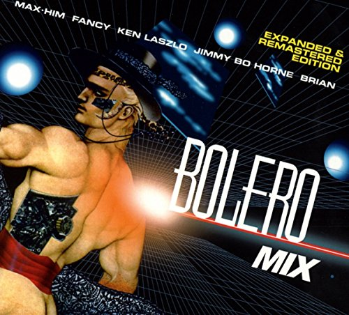 Bolero Mix Expanded & Remastered Edition ( Limited Edition)