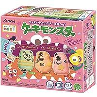 ケーキモンスター 5個入 食玩・知育菓子