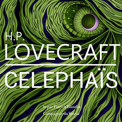 Couverture de Celephaïs, une nouvelle de Lovecraft