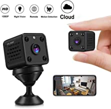 Best mini camera de surveillance Reviews