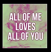 All Of Me Loves All Of You John Legend / Lindsey Stirling Cover