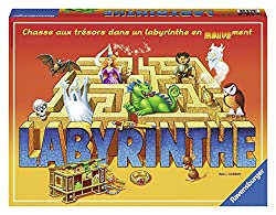 Ravensburger - 26001 - Labyrinthe: Amazon.fr: Jeux et Jouets