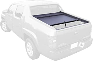 Roll-N-Lock LG720M M-Series Manual Retractable Truck Bed Cover for Ridgeline 06-09