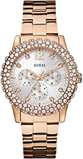 Guess Casual Watch Analog Display for Women W0335L3