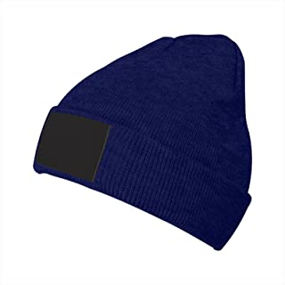 Sponsored Ad - Trump 2024 Beanie Hat Warm Winter Hats,Knitted Cap for Men & Women,Gift for Family in Autumn Winter Black