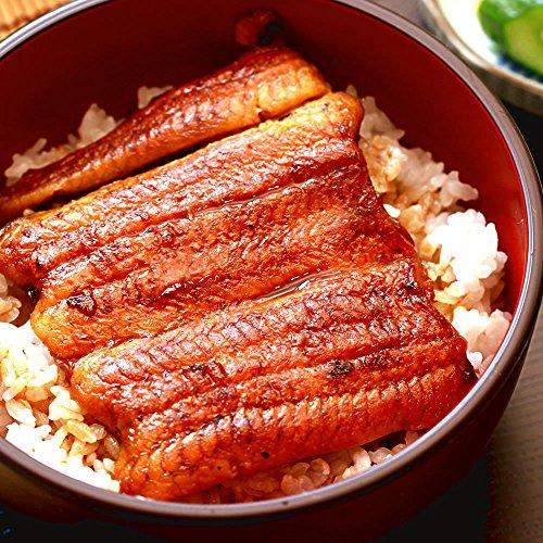 国産うなぎ ギフトランキング入り うなぎ ギフト 国内産 鰻(うなぎ)の蒲焼 小さめ訳ありサイズ(90〜95g) (1枚) 簡易箱