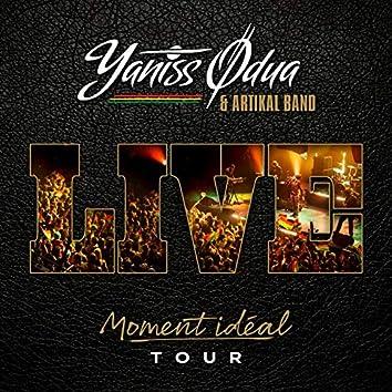 Moment Idéal Tour (Live)