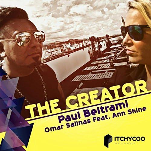Paul Beltrami & Omar Salinas feat. Ann Shine