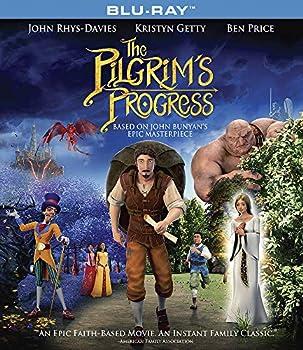 The Pilgrim s Progress [Blu-ray]