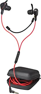 Trust Gaming GXT 408 Cobra - Auriculares multiplataforma, micrófono Dual