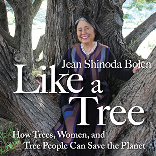 Like A Tree audiobook cover art