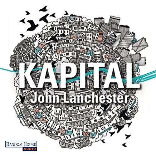 Kapital cover art