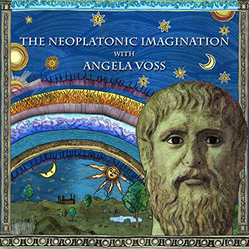 The Neoplatonic Imagination with Angela Voss audiobook cover art