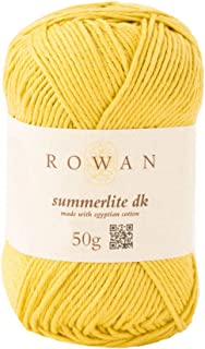 Rowan Summerlite DK 453 Summer