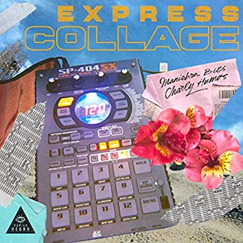 Express Collage - EP