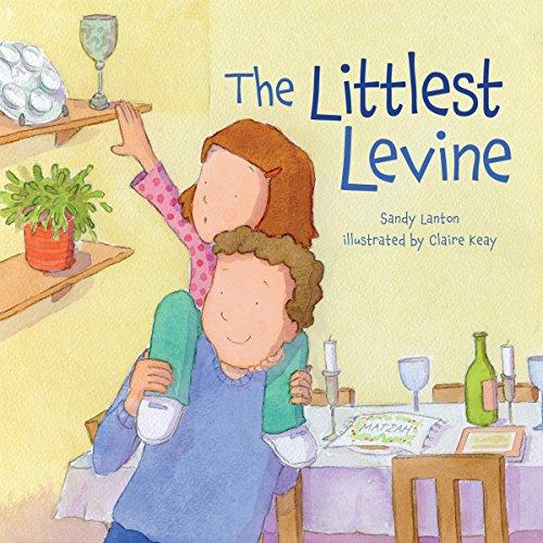 The Littlest Levine copertina