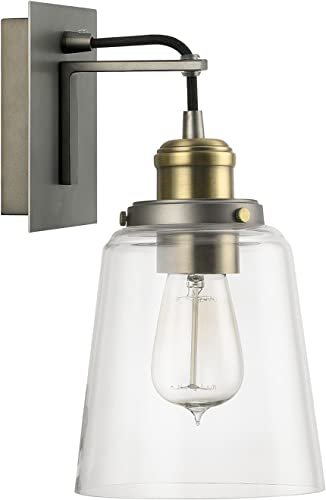 lowest Capital high quality Lighting 3711GA-135 One online Light Wall Sconce online sale