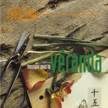 Feng shui: musique pour la véranda