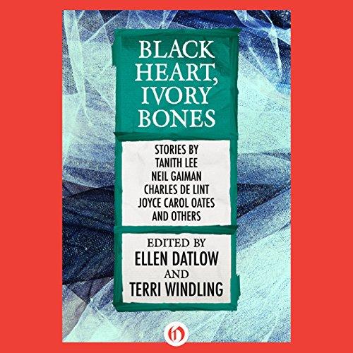 Black Heart, Ivory Bones cover art