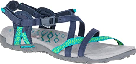 Best navy strappy sandals uk Reviews