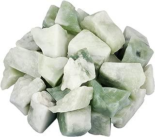 rough jade