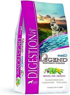 Legend Forza 10 Maintenance Evolution Digestion 11,34Kg Dry for Dogs