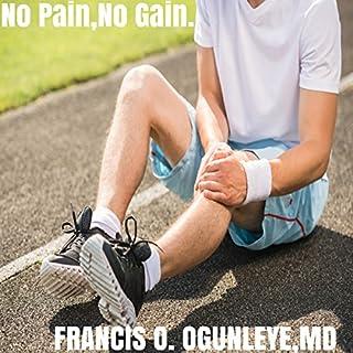 No Pain, No Gain. audiobook cover art