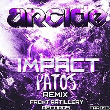 Impact (Patos Remix)