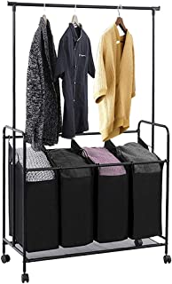 Best divider laundry hamper Reviews